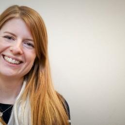 Sarah Bannister, Senior Project Manager, MFL expert